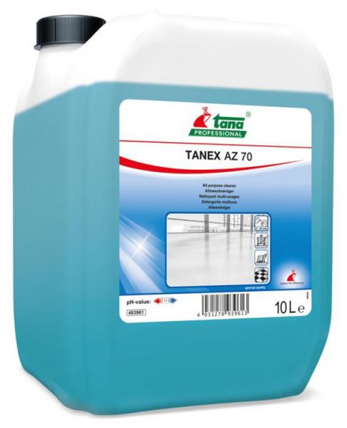 TanaTanex AZ 70 Allzweckreiniger 10 Liter