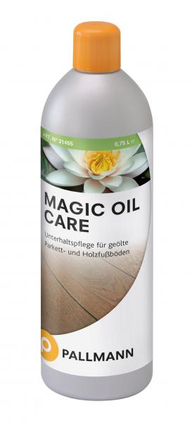 Macic Oil Care