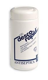 Descorapid Desinfektionstücher