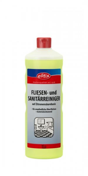 Eilfix Fliesen- und Sanitärreiniger
