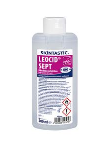 Skintastic Leocid Sept
