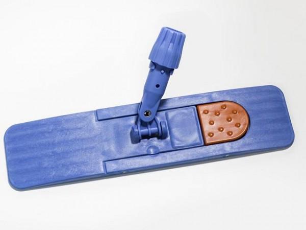 Wischgestell - 50 mit Magnetklapphalter - mit Stiel