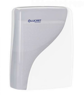Lucart Falthandtuchpapierspender